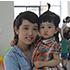 Phản hồi của Chị Diệu Kim về dịch vụ của JupViec